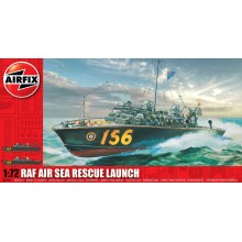 Air Sea Rescue Launch 1:72