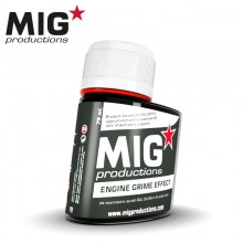 ENGINE GRIME EFFECT (75ML)L)