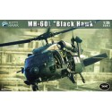 1:35 MH-60L Black Hawk