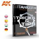 TANKER 10 EDICION ESPECIAL - Castellano