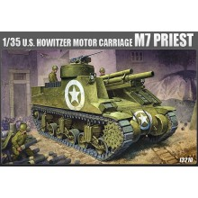 1:35 M7 105mm SPG PRIEST WA