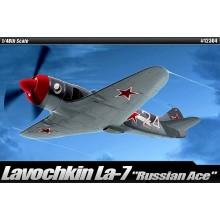 Lavochkin LA-7 RUSSIAN ACE