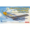 North American P-51D Mustang 'Yellow Nose'
