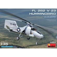 Fl 282 V-23 HUMMINGBIRD (KOLIBRI) 1:35