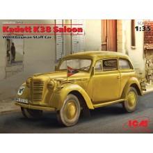 KADETT K38 SALOON WWII