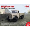 1:35 German Truck Magirus S330 (1949 production)