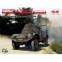 Panhard 178 AMD-35 Command 1:35