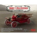 1:24 Model T 1914 Firetruck