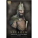 PRE-ORDER Saladin 1:10