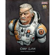 Chief Liam