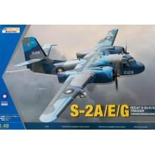 1:48 ROCAF S-2A/E/G Tracker