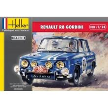Renault R8 Gordini 1/24