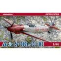 Avia S-99 / C-10 1/48