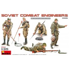1:35 SOVIET COMBAT ENGINEERS