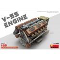 1:35 V-55 ENGINE