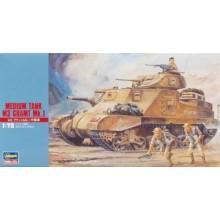 MEDIUM TANK M3 GRANT Mk.I