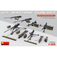 1:35 MACHINE GUN SET