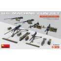 1:35 MACHINE GUN SET