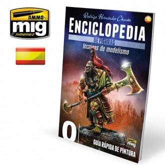 ENCICLOPEDIA VOLUMEN 1 - CABINAS