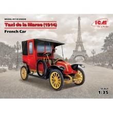 1:35 Taxi de la Marne (1914) French Car