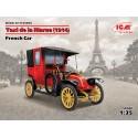 1:35 Taxi de la Marne (1914) French Car
