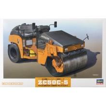 1:35 Hitachi Construction Machinery Tandem Vibratory Roller ZC50T-5