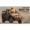 1:35 British Army Husky TSV (Tactical Support Vehicle)