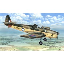 1:48 Miles M.14A Magister/ Hawk Trainer III