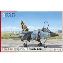 1:72 Mirage F.1C / C-200 'Armée del Air'