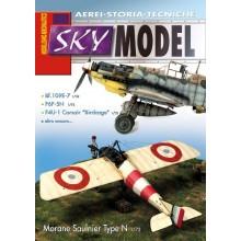 Sky Model nº80