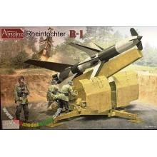 1:35 German Rheintochter R-1