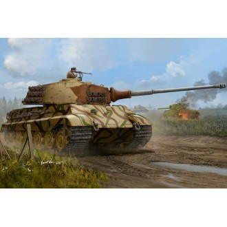 Jagdpanzer 38 (t) Hetzer-Starr