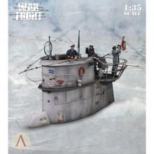 U-BOAT 1:35 DIORAMA