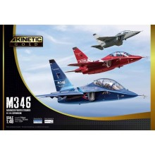 1:48 M346 ADVANCED FIGHTER TRAINER