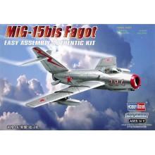 MiG-15 BIS 'FAGOT'