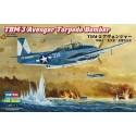 TBM 3 Avenger Torpedo Bomber