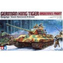 1:35 King Tiger ARDENNES FRONT