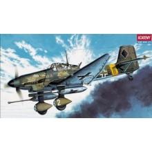 Junkers JU-87G 'Stuka'