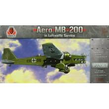 Marcel Bloch MB-200