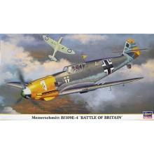 1:48 Messerschmitt Bf 109E-4 'Battle of Britain'