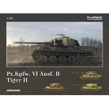 Pz. Kpfw. VI Ausf. B Tiger II 1/35