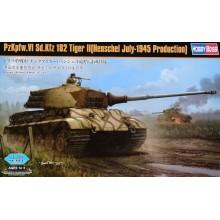 Pz.Kpfw.VI Sd.Kfz.181 Tiger II Henschel 1:35