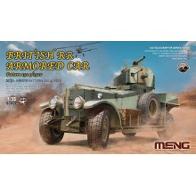 15% PRE-ORDER 1:35 British Army Husky TSV (Tactical Support Vehicle)