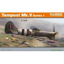 PRE-ORDER Tempest Mk. V series 1 1/48