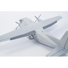 1/72 CASA C-212 Wing Flaps, for Special Hobby