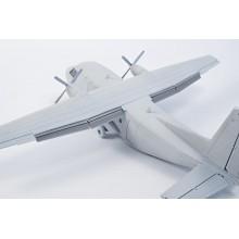 1:48 P-47D Thunderbolt wheels for HAS/ TAM