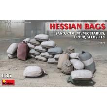 1:35 HESSIAN BAGS