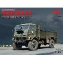 1:35 Model W.O.T. 6,WWII British Truck