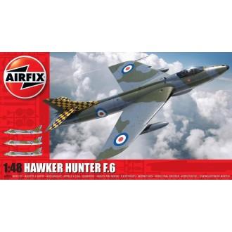 1:48 Hawker Hunter F6