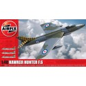 1:48 Hawker Hunter F.6